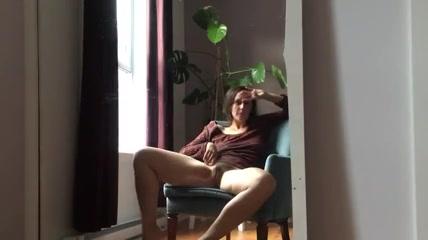 Hidden Cam Mature Masturbation