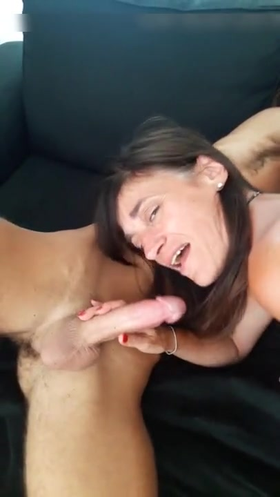 mom catches you jerking off